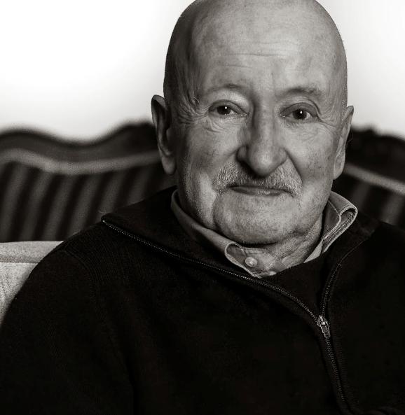 Giovanno Orelli